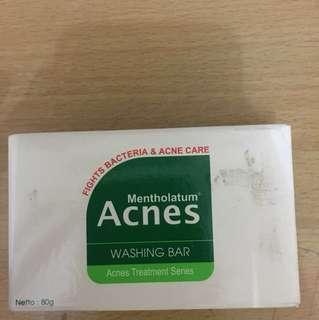 Acnes Sabun Batang