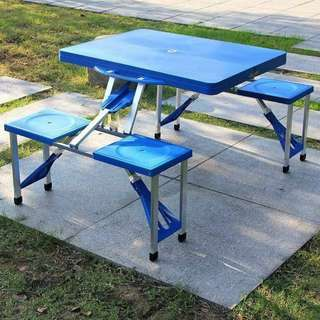 Outdoor Picnic Folding Table