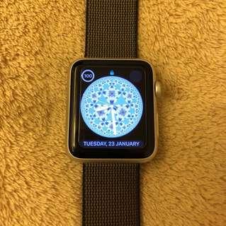 Apple Watch Sport 第一代