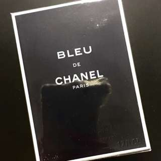 💰598 Chanel香奈兒 Bleu De Chanel EDP 蔚藍男士香水 50ml👱🏻♂️👱🏼♂️👱🏽♂️👱🏾♂️