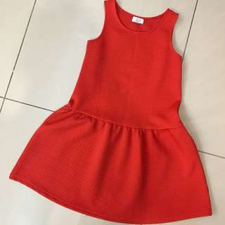Seed Girls Dress