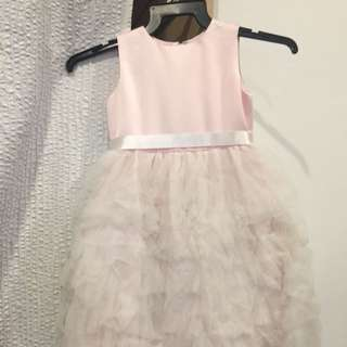 Formal dress for 4-5 years old girls