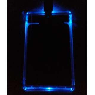 "HK$60 -> $55 - USB 3.0 2.5"" Transparent Hard Drive Enclosure (+85264245361)"