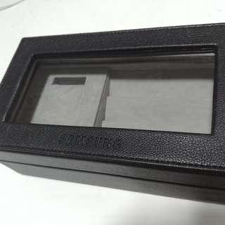 Samsung Luxury Watch Box
