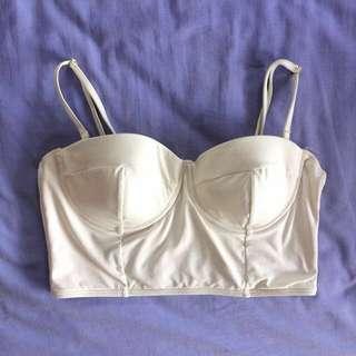 Anemone - Cropped Bikini