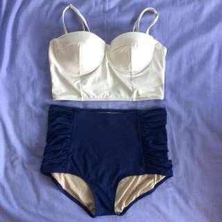 Anemone - Bikini Set