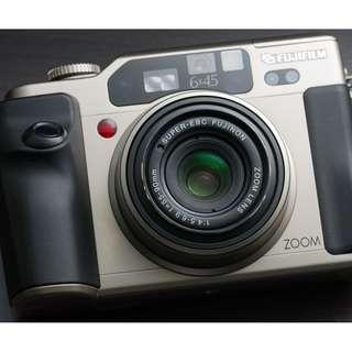 Fujifilm GA645Zi