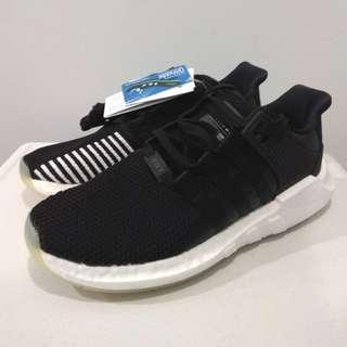 (Super Murah) Adidas EQT Support 93/17 size 44.5 - BNIB