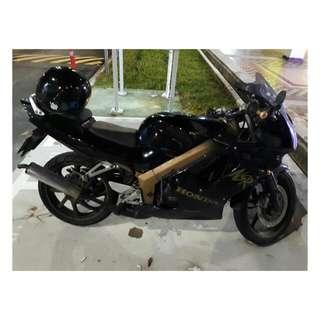 SP Bike