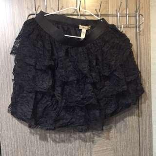 American Rag Skirt Lace 裙 蕾絲