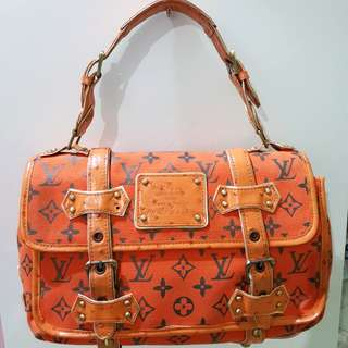 Lv fashion unik