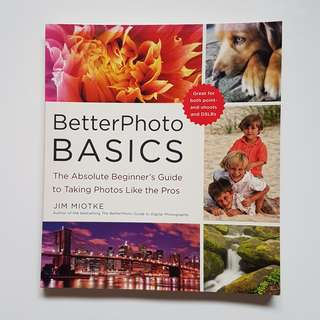 BetterPhoto BASIC