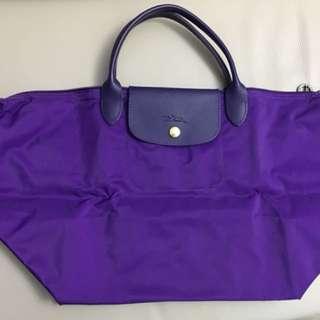 Longchamp 手提袋