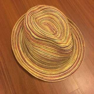 全新帽子 4個一起賣