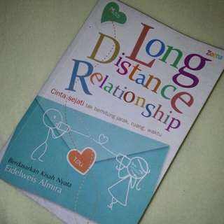 Novel Long Distance Relationship