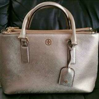 Authentic Tory Burch - Rose Gold Limited Edition