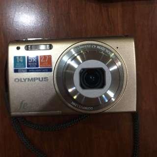 Olympus Camera 14 Megapixels