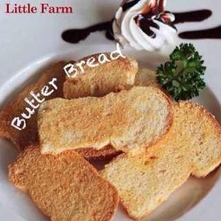 泰國🇹🇭little farm小農場🤤烘烤吐司餅乾🤤