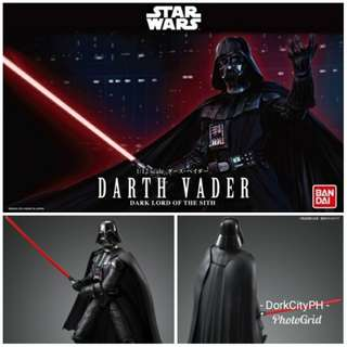 Darth Vader 1/12 Model Kit