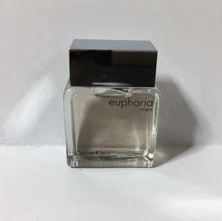 CK Euphoria Men EDT 10ml