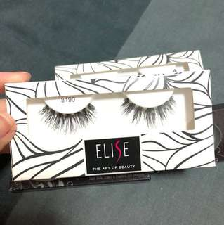 ELISE FAKE EYELASHES