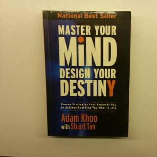 Master Your Master Your Destiny