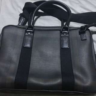 Authentic Burberry Laptop Bag
