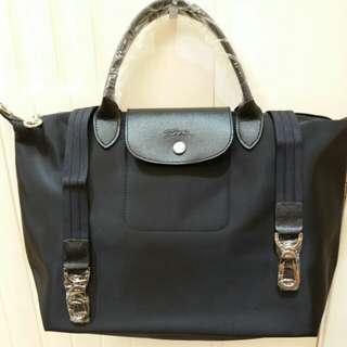 New Longchamp 全新袋