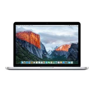 Refurbished 13.3-inch MacBook Pro 2.9GHz Dual-core Intel i5 with Retina Display