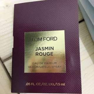 Tomford 香水 Sample - Jasmine Rouge 1.5ml (包郵)