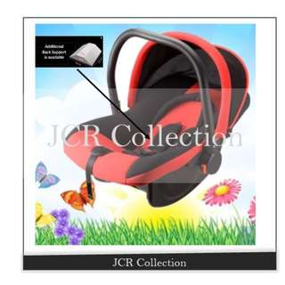Portable Baby / Toddle / Infant Car Seat / Chair ( Design 2)