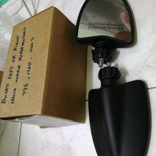 Ducati hypermotard 796/1100