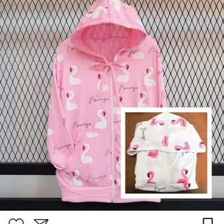 Jaket Flaminggo