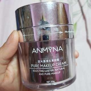Anmyna makeup cream