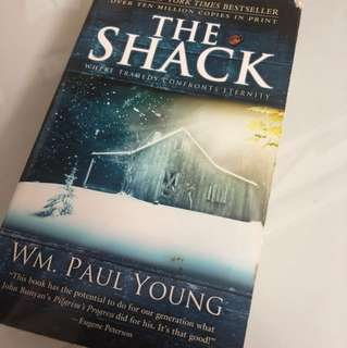 THE SHACK (book)