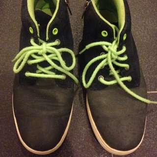 Clarks Boys Shoes size 36
