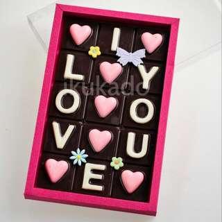 Cokelat Valentine 5