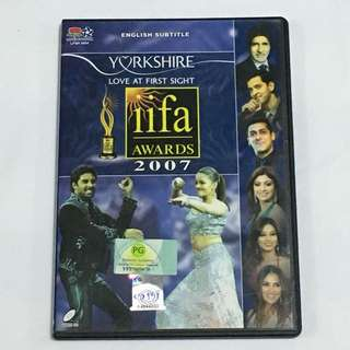 30% OFF GREAT CNY SALE {DVD,VCD & CD} YORKSHIRE : LOVE AT FIRST SIGHT iifa AWARDS 2007 English Subtitle - 3VCD