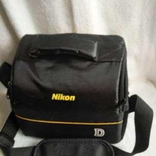 Nikon相機包
