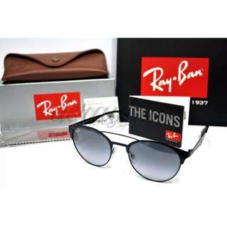 Original Ray Ban RB3545 002/32