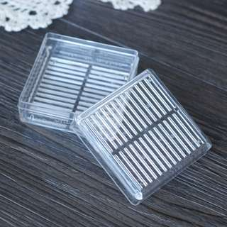 Container Box for silica gel