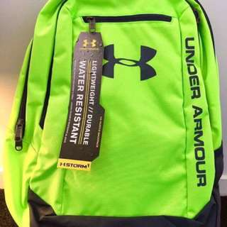 UA bag