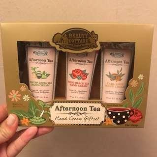 Afternoon Tea Hand Cream Giftset