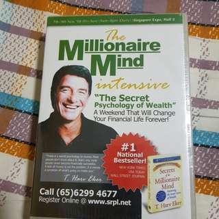 Millionaire Mind - Harv Eker