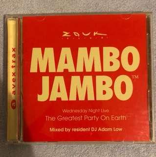 Zouk Mambo Jambo