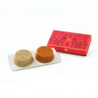 半島酒店 95折 鳳梨/桂花/原味年糕 新年禮盒