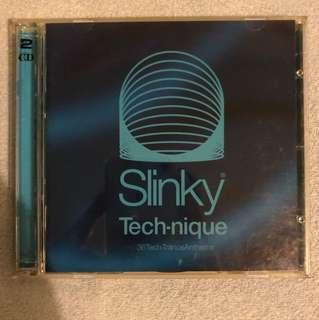 Slinky Tech-nique