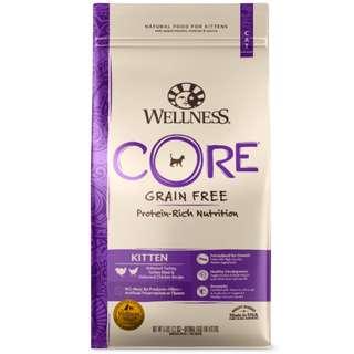 Wellness®CORE® Kitten Formula Cat Food