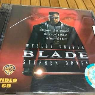 VCD BLADE