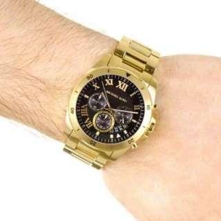 Authentic & Brand new Michael kors watch